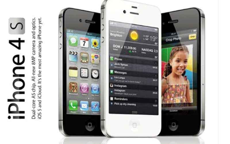 Du to launch iPhone 4S in the UAE on Friday - Emirates24|7