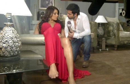 Bipasha Basu La Star Du Porno - Le Blog De Bollywood