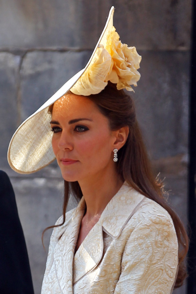 Kate Middleton Is Hat Person Of The Year Emirates24 7