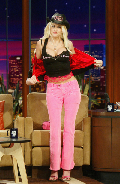 Remembering Anna Nicole Smith 5 Years Later Emirates24 7