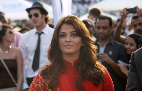 After Cannes, Aishwarya Rai walks the London red carpet