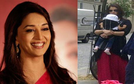 Close Up Of Aishwarya Rais Baby Aaradhya Emirates247
