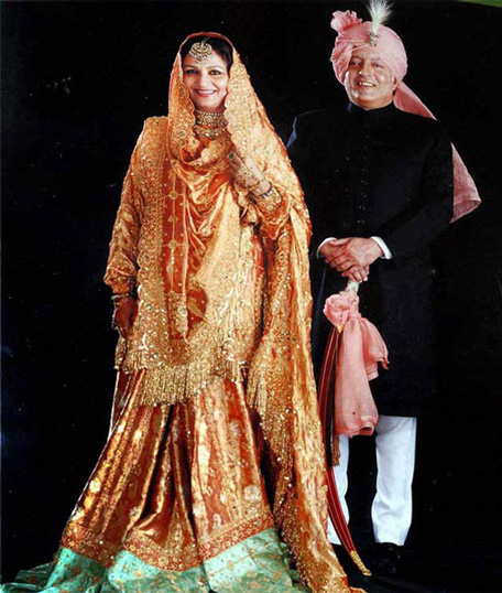 Why will Kareena wear Sharmila\'s wedding dress? - Emirates 24 7