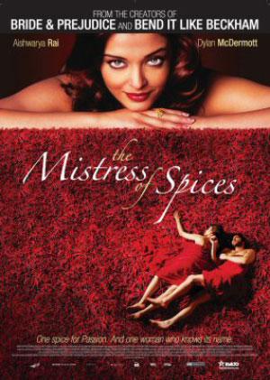 mistress of spices novel pdf