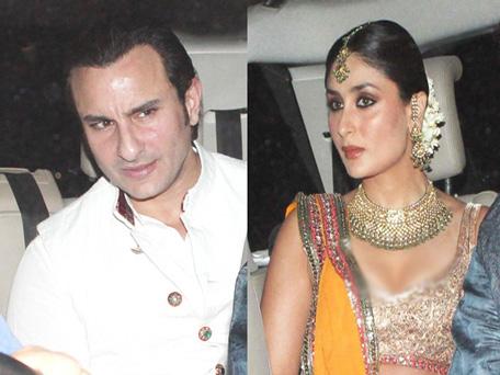 Saifeena & Bollywood's second wife brigade - Emirates24 7 Saif Ali Khan Wife List