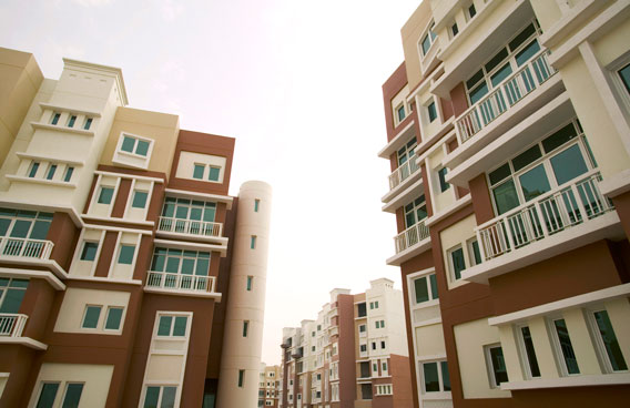 One-bedroom apartments for Dh40,000 and less available in
