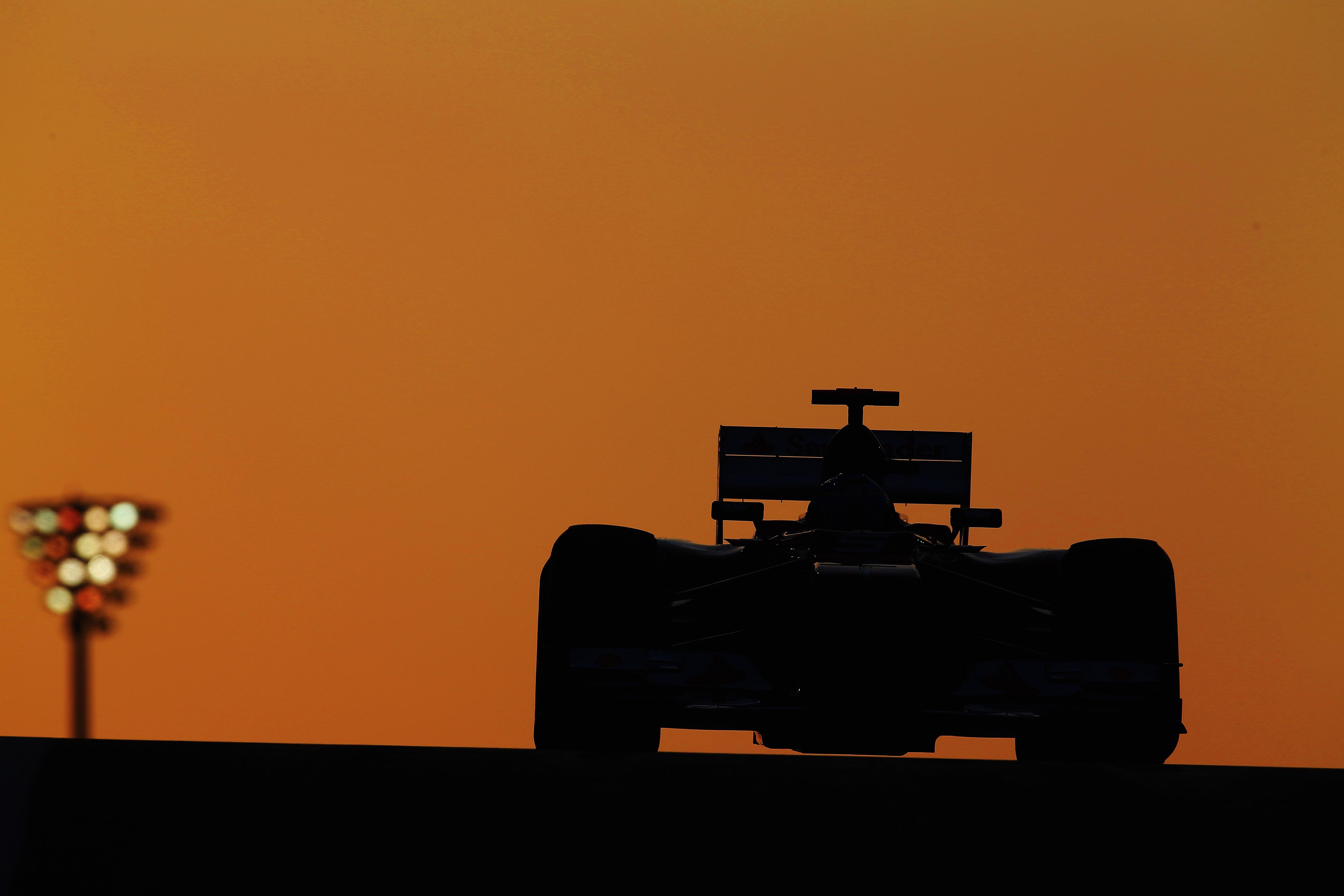 f1 track wallpaper - photo #20