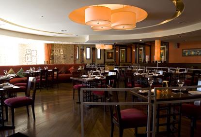 Asha Bhosle Restaurant Dubai Menu