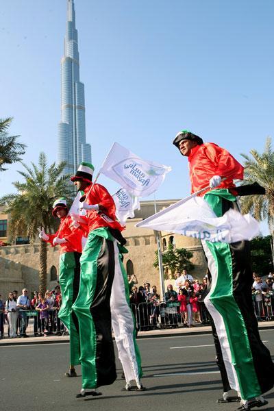 UAE celebrates Spirit of Union: Sights & Sounds - Emirates24 7