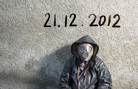 ¿Estás preparado para el fin del mundo ?