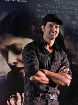 coming movies of hrithik roshan biography
