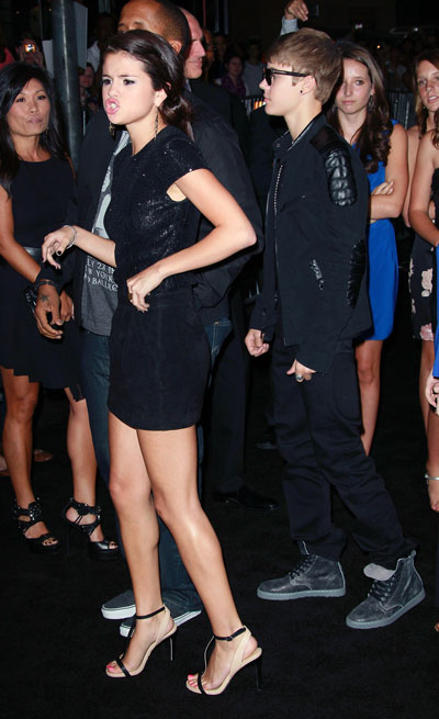 cutest couple selena and justin the end emirates247