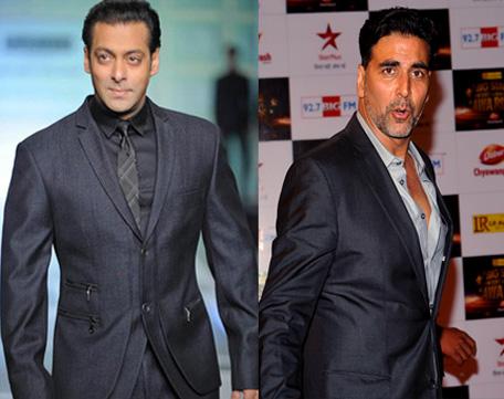 Bade Acche Lagte Hain: Ram Kapoor, Sakshi turn on the heat
