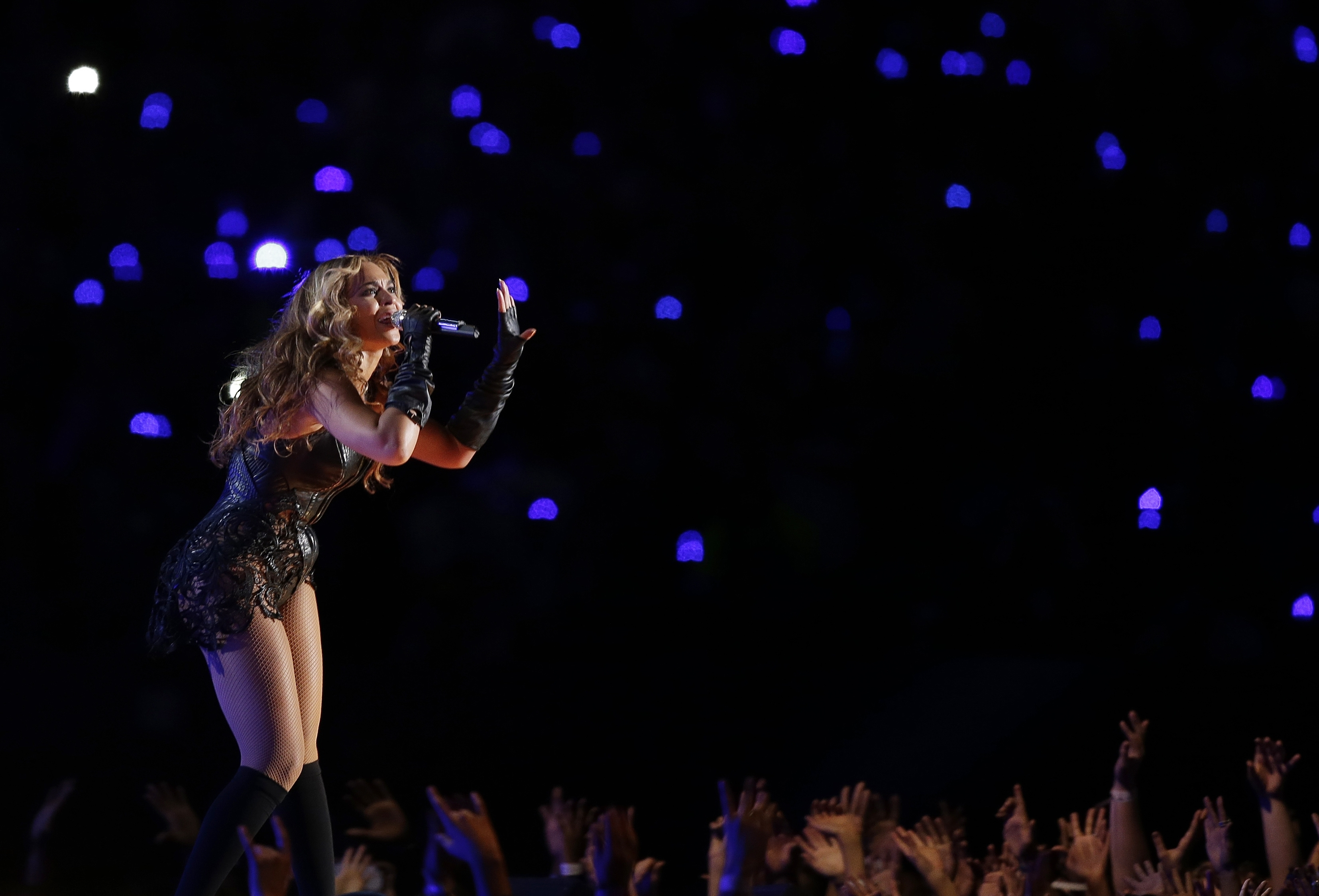 Super Bowl: Beyonce's rip off - Emirates 24|7