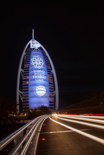 Dubai's Expo 2020 yacht 'True North' reaches Cuba - Emirates 24 ...