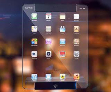 Transparent iPhone 6: New images, videos prove it's real ...