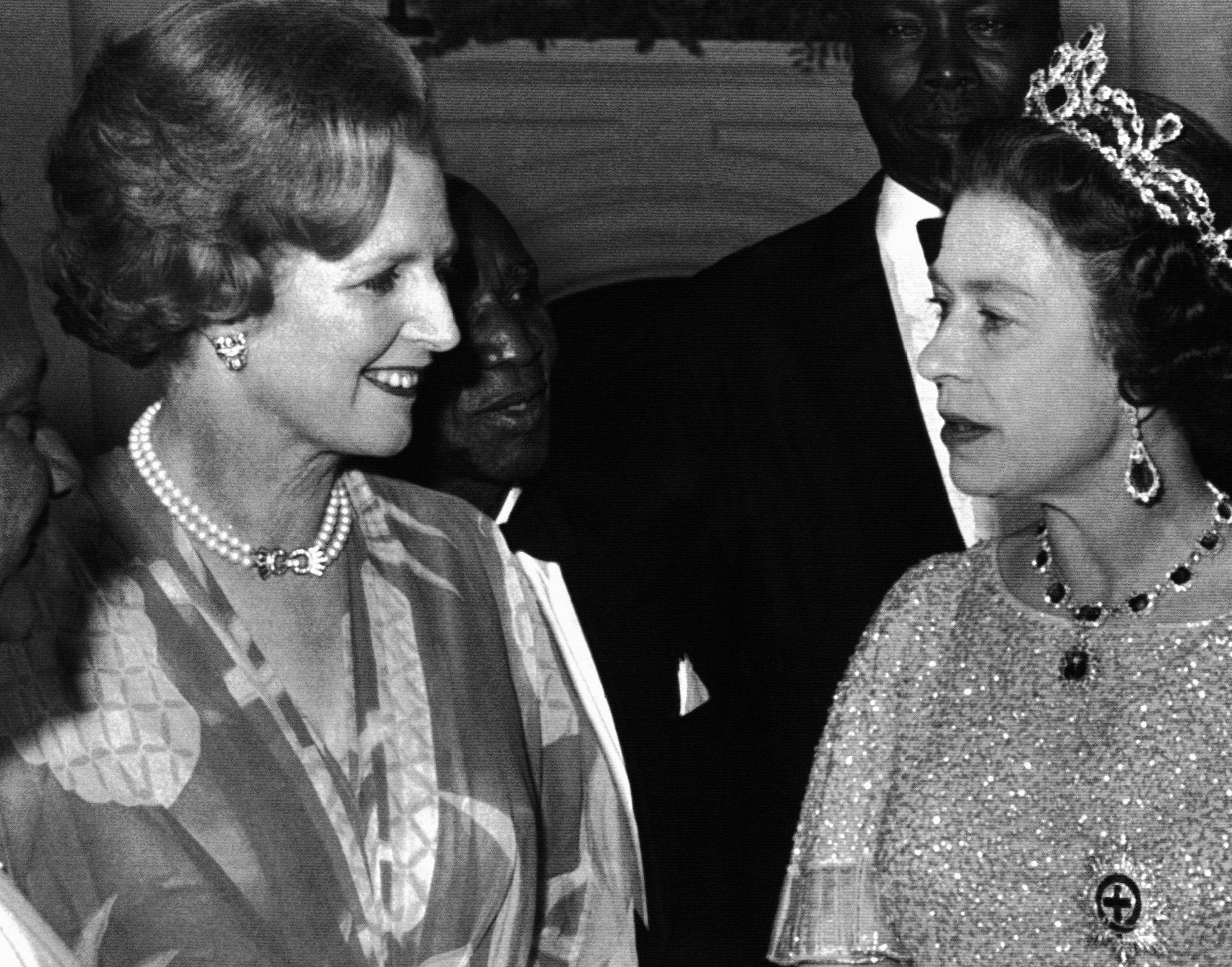 Margaret Thatcher through the lenses of history - Emirates ...