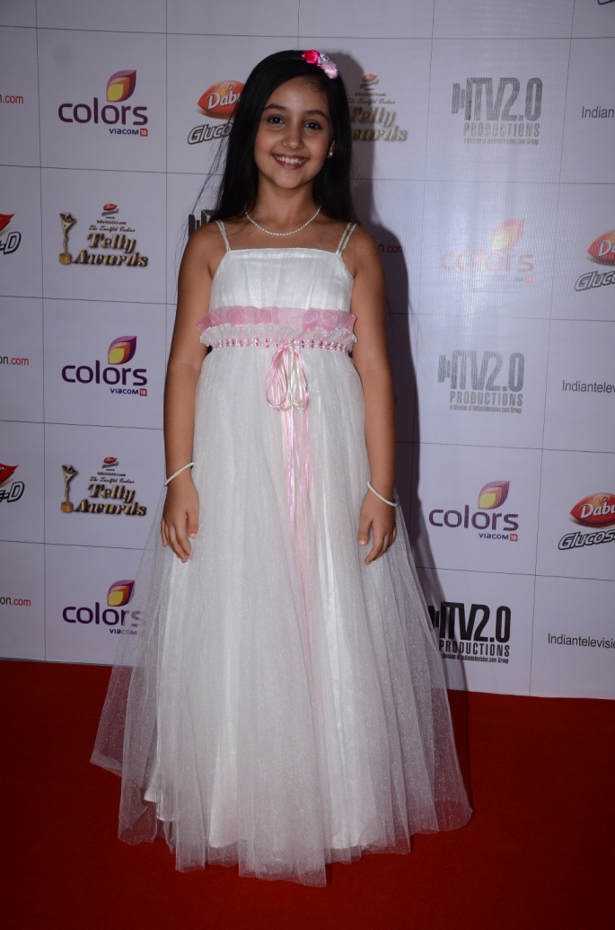 Indian Telly Awards: Stars walk the red carpet - Emirates24|7