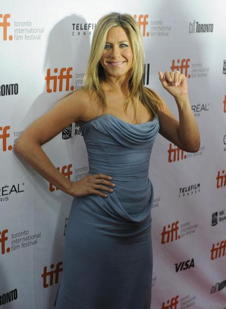 Jennifer Aniston S Life Of Crime Emirates 24 7