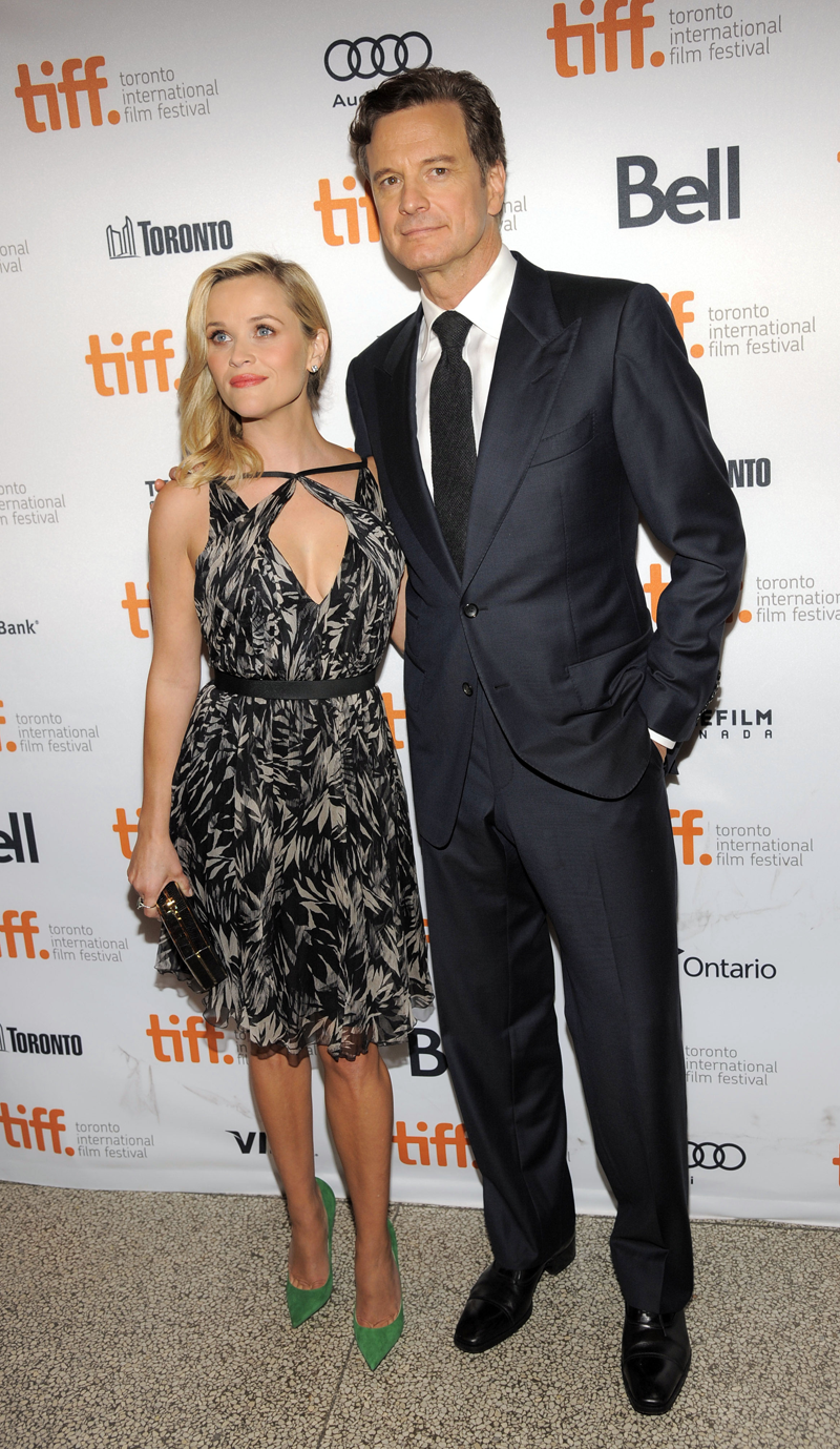 Reese Witherspoon, Col...