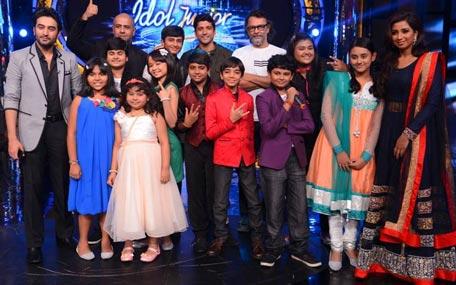Anjana Padmanabhan wins Indian Idol junior - Emirates24 7