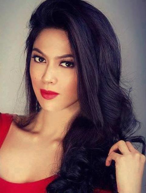 Miss universe vs miss world filipinos ariella arida for Arienti arreda