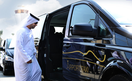 Arrive at Abu Dhabi airport, drive in luxury cabs - Emirates24|7