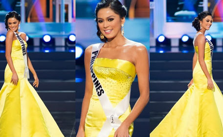 Philippines beauty queens rule the hearts but miss the title