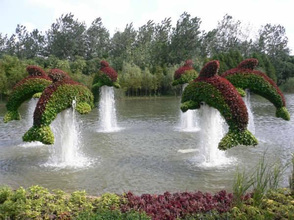 Dubai's Miracle Garden opens with 45 million flowers ...