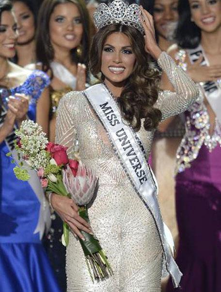 Miss universe 2013 winner olivia culpo