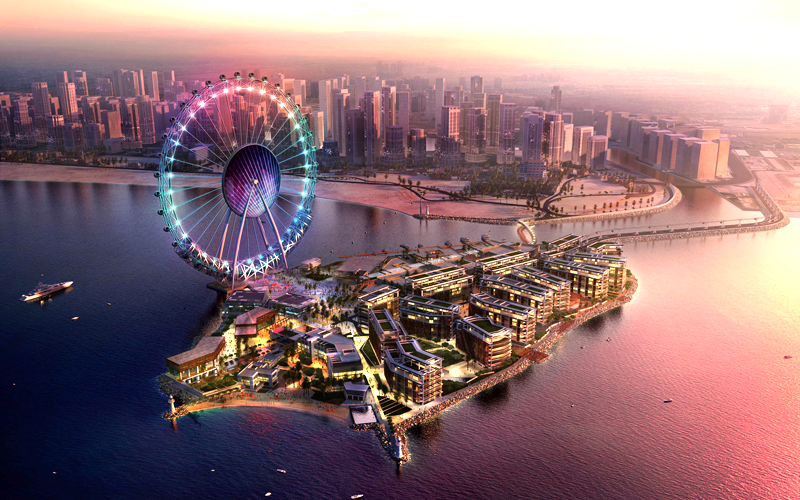 Expo 2020: Watch out for these mega developments in Dubai - Emirates ...