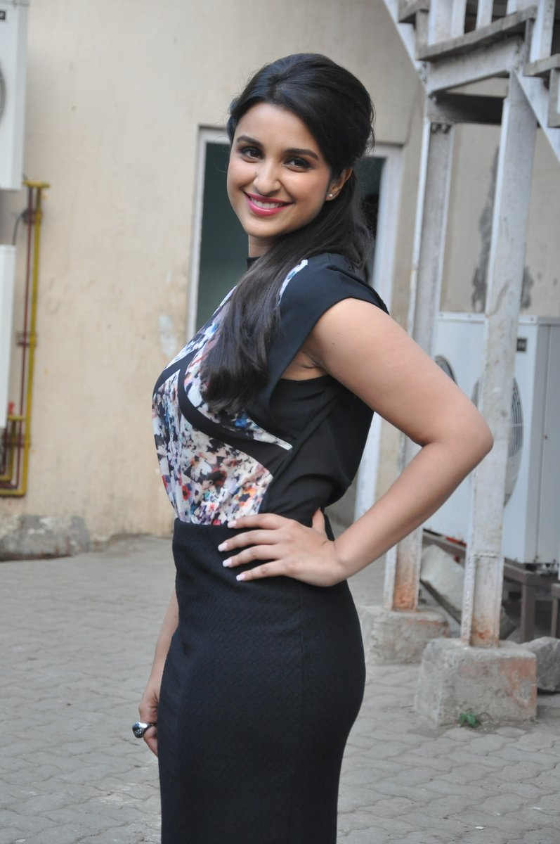 Mission lose weight parineeti chopra aims for bikini body we wonder if the change is in the desire and need for a size zero figure ccuart Choice Image