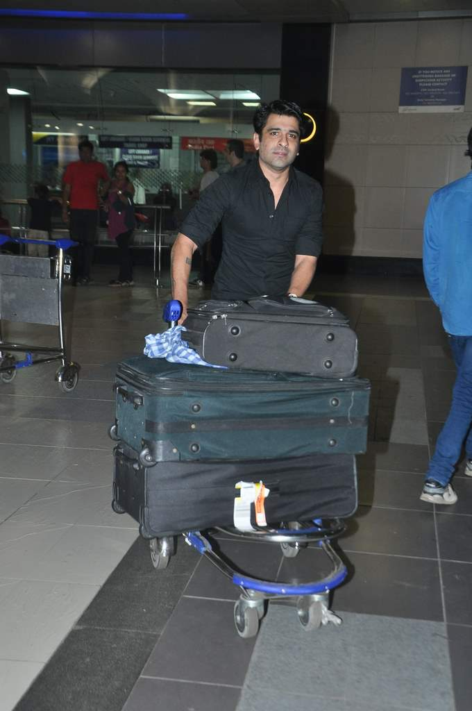 Back Home New Hubby John Abraham Leads Bollywood Landings
