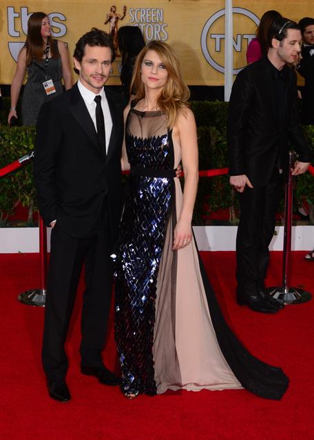 Red Carpet 2017 Screen Actors Guild Awards