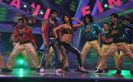 Image result for shilpa shetty dance judge