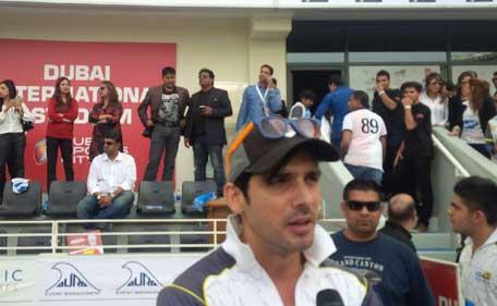 Salman Khan Armaan Bat For Star Power For Celebrity Cricket In