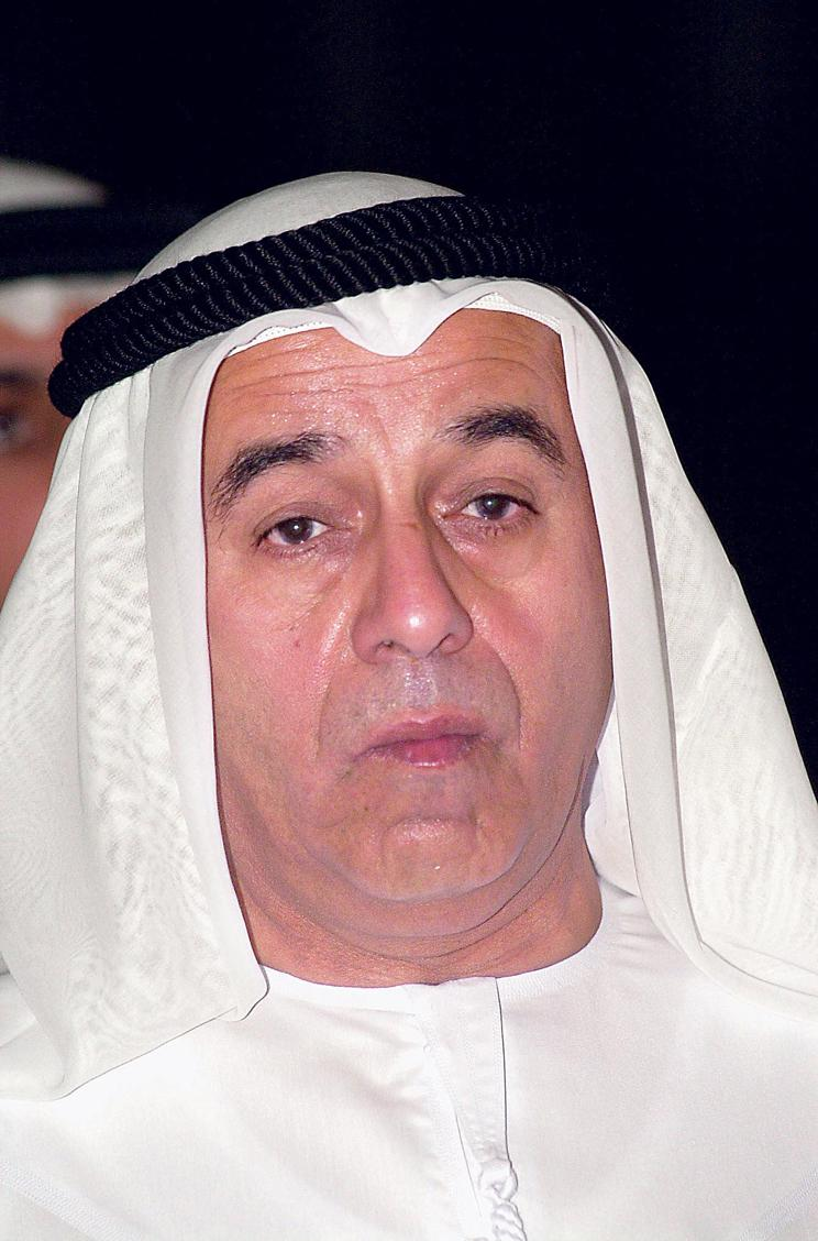 Who Is Forbes Richest Businessman In Uae Emirates24 7