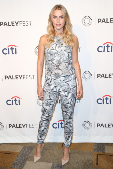 Claire Holt getty images