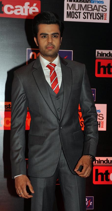 Most Stylish Awards: Shah Rukh, Anil Kapoor lead men's ...