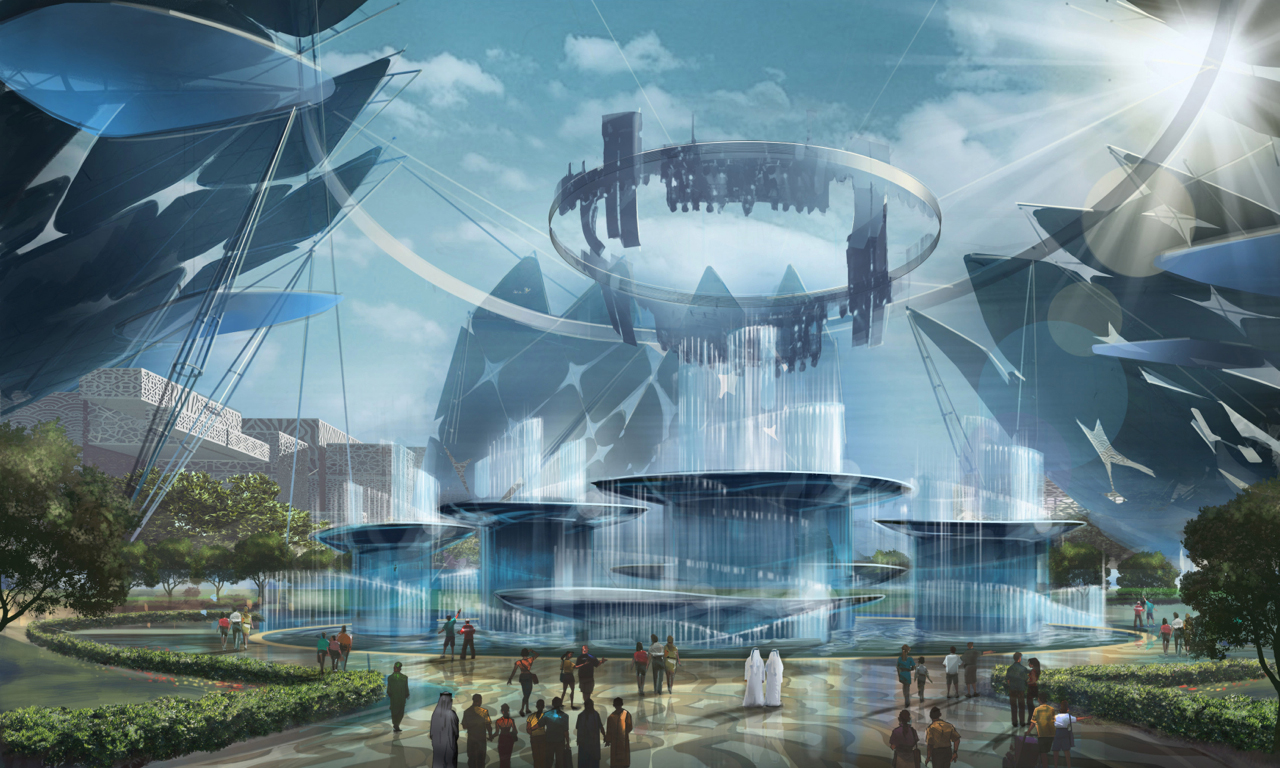 ... will play host to the 25 million visitors expected at Dubai Expo 2020