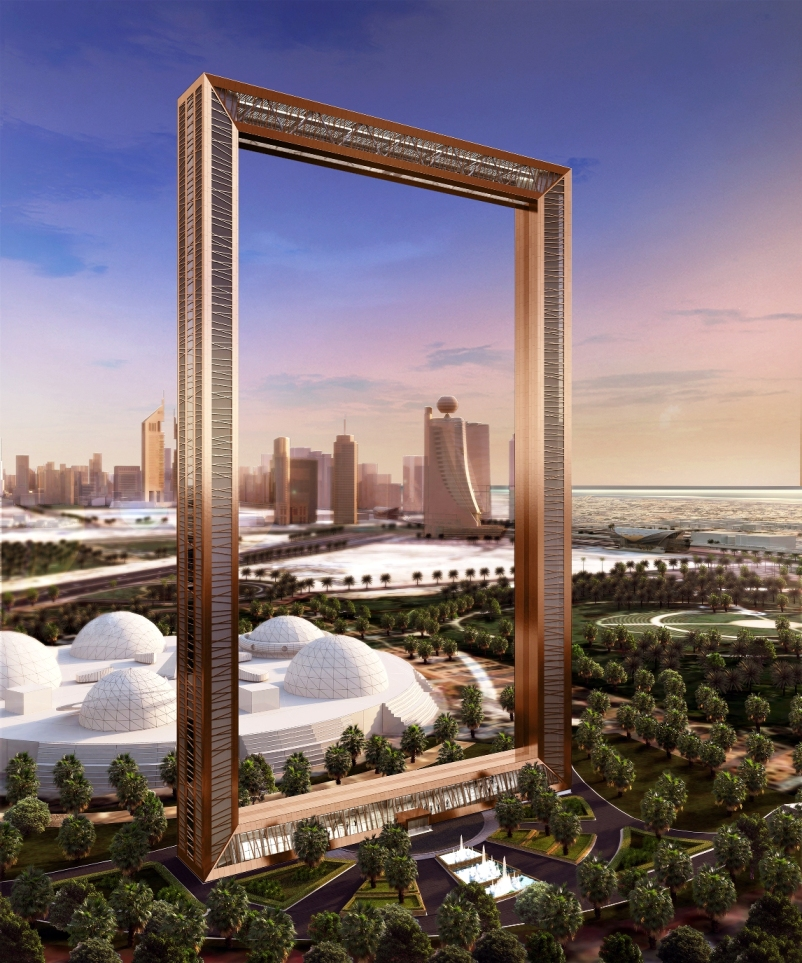 Glasses Frame Dubai : What are tourists coming to see in Dubai? - Emirates 247