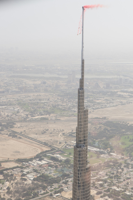 success of burj khalifa project Jay marshall strabala is an american the project's architect of record among som's allegations was that most of strabala's work on burj khalifa.