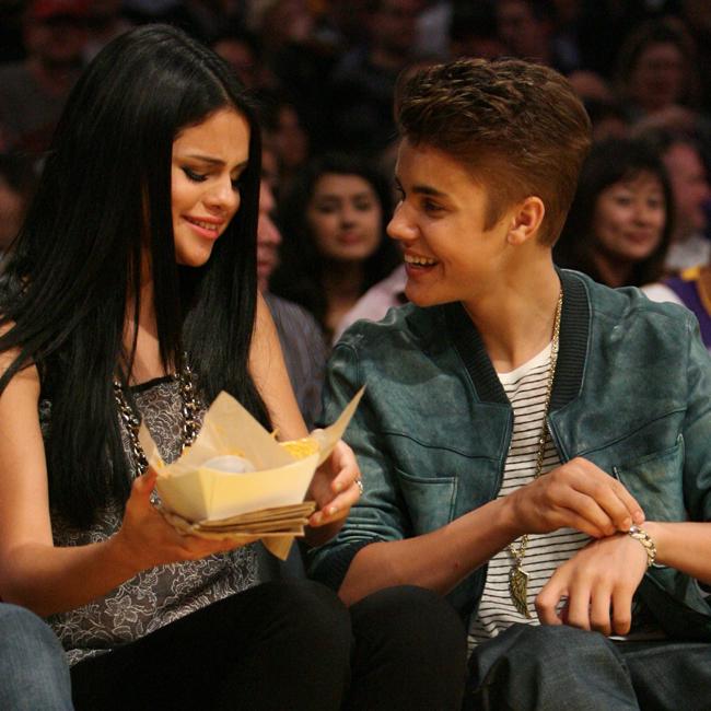 Selena Gomez 'solo' at...