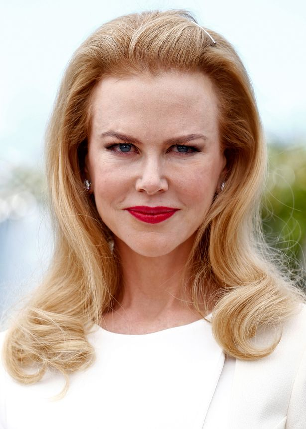 Did Nicole Kidman do i...