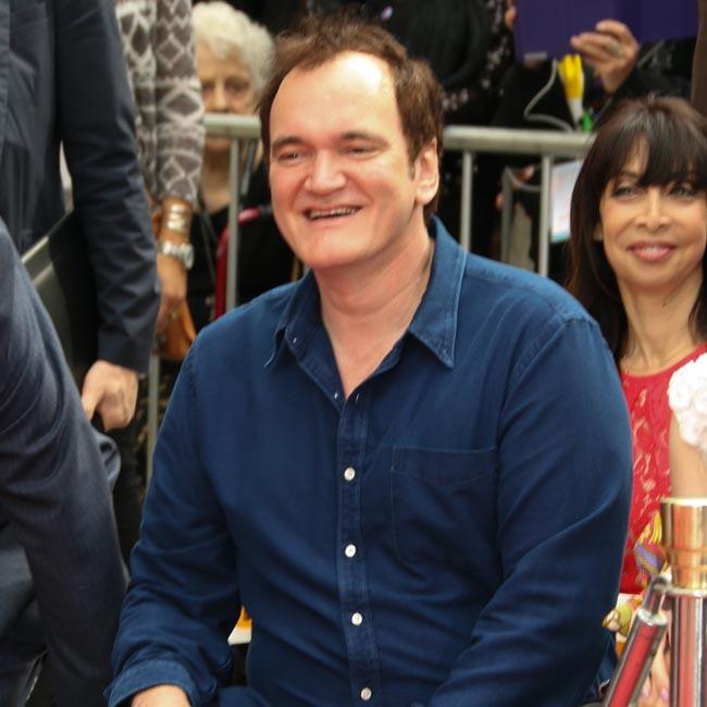 Tarantino dating