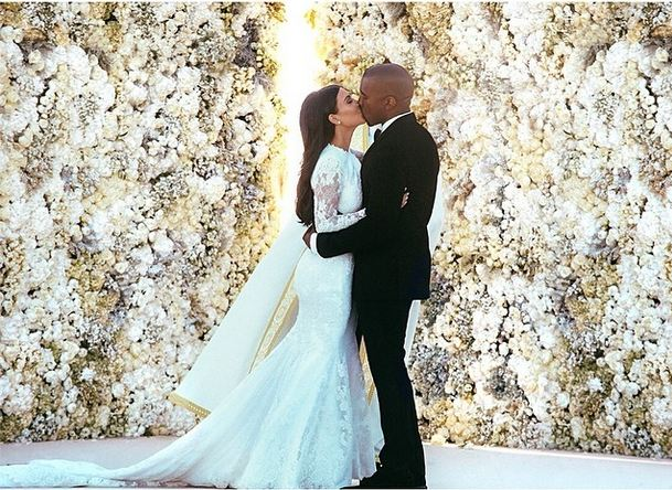Kim Kardashian has no time for all you Kanye haters