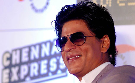 Top 10 celebrities: SRK richer than Tom Cruise and Johnny