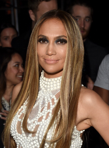 Jennifer Lopez Stuns In Sheer White Blouse Emirates24 7