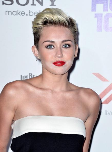 Miley angelina