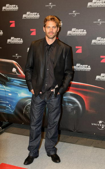 Used BMWs For Sale >> Paul Walker's car collection for sale... - Emirates24|7